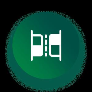 Icon Magnetkontakt
