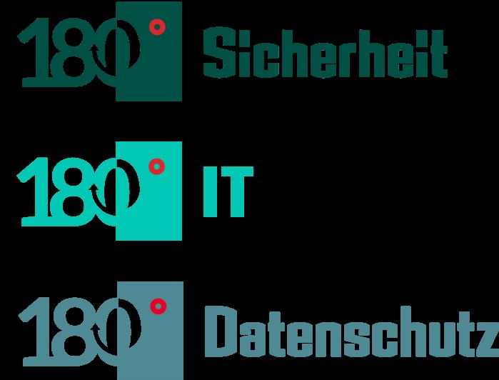 Logo 180 Grad Gruppe