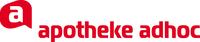 Logo apotheke adhoc